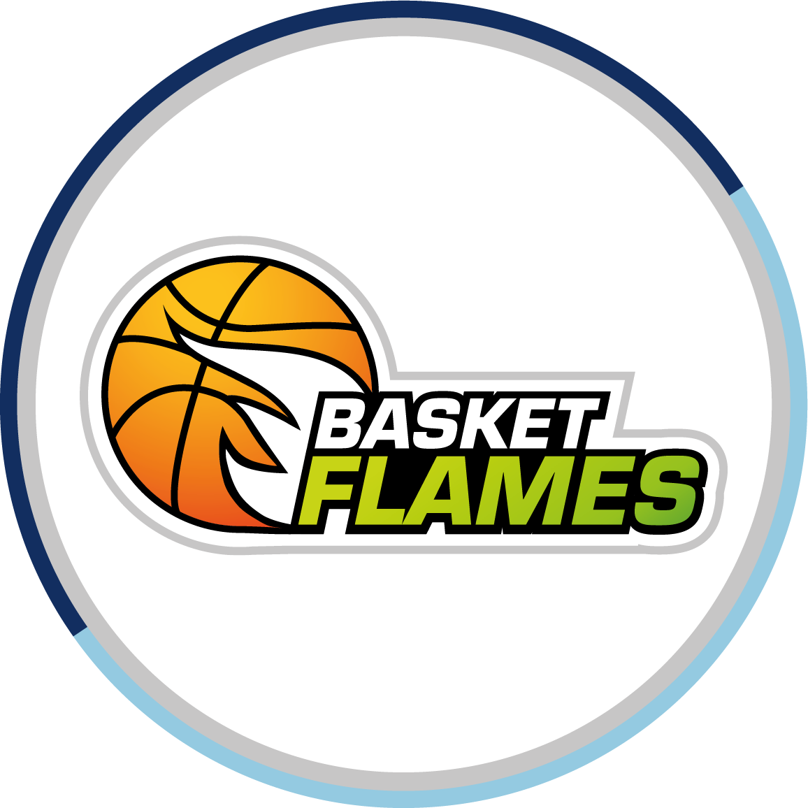 Basket Flames