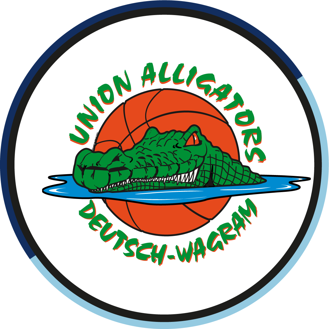 Union Alligators Deutsch Wagram